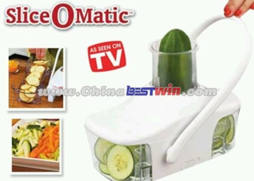Telebrands Slice O Matic As Seen On Tv