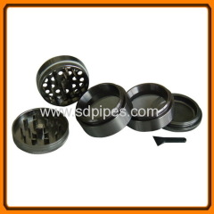 50mm 5part Metal Herb Grinder