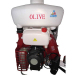Solo port 423 Motorized Mist Blower power sprayer Solo 423 Solo Teflon machine for cocoa sprayer