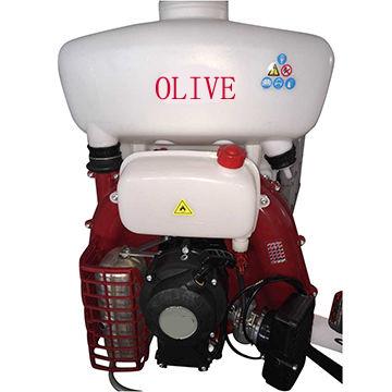 Solo port 423 Motorized Mist Blower power sprayer Solo 423 Solo Teflon machine for cocoa sprayer