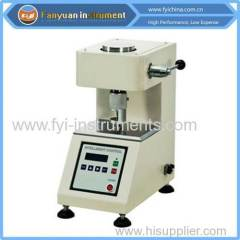 Fabric Friction Color Fastness Testing Equipment