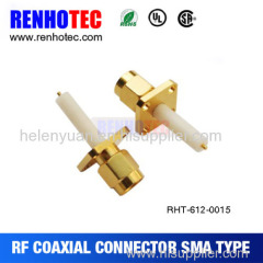 sma connector coaxial connector
