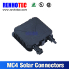 TUV ROHS UL Waterproof Solar Junction Box IP67 with MC4 Solar Connector