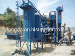 high quality Soil stabilizer mixing plant stabilized soil mixing plant