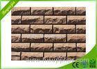 Natural soft ceramic flexible waterproof exteriorwall tile hospital restaurant use