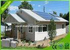 Exterior Interior use Precast Concrete Sandwich Wall Panels For Modular Houses