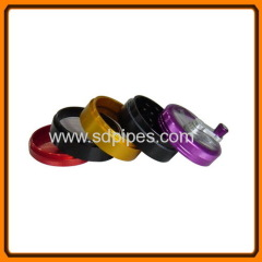 63mm 5part Handle Grinder