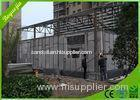 Sound Insulation EPS Stable structure Concrete Prefab House Anti-earthquake
