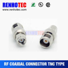 TNC Female To RP SMA Male Connector