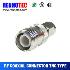 Straight TNC Female Coaxil Connector