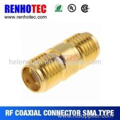 Factory Dosin Straight Type SMA Connector