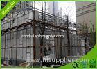 Waterproof Concrete Prefab House Made By EPS Cement Sandwich Panels