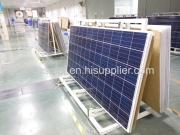 solar module laminated semi-finished products