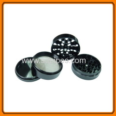 63mm 4part Heavy Duty Herb Grinder