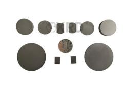 graphite discs XRD Graphite