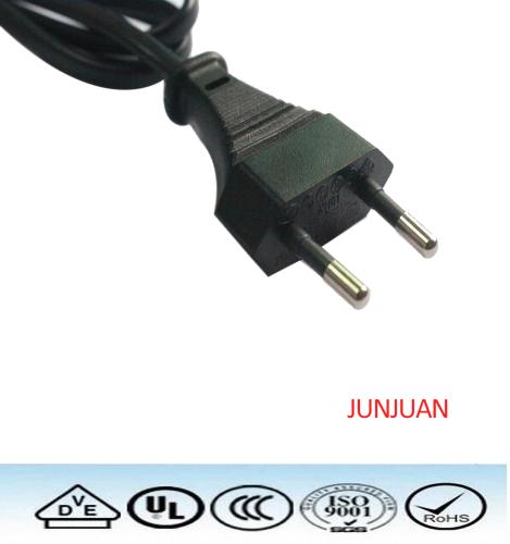 European extension cord cable european power cord supplier