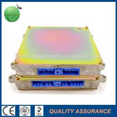 Hitachi computer controller EX456 EC control panel PVC contol unit 9209656 9209655
