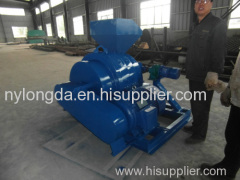 Pulverized coal burner from China