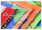 45GSM Six Color Printed Non Woven Fabric Grade A 180CM - 220CM Width