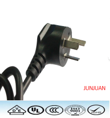 China supply 3C high quality power plug cable