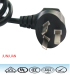 Factory price 3C power plug cord supplier