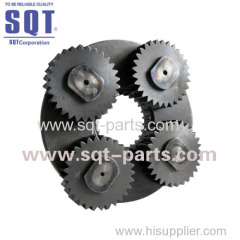 DH220-5 Swing Planetary Carrier Assembly for Excavator Slew Reducer Device