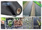 Garden Weed Fabric Ground Cover Professional Landscape Fabric 10gram to 150gram