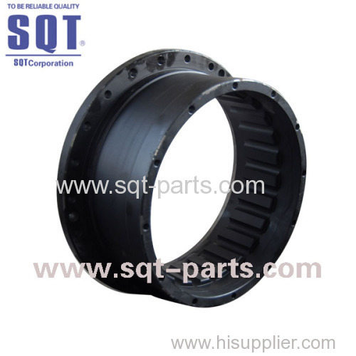 DH330 Excavator Travel Ring Gear for Final Drive