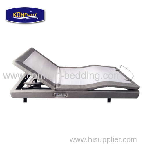 multifunction adjustable bed massage beds