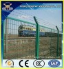 Wrought Iron Metal Palisade Fence Used in Outdoor /Garden /Farm /Backyad