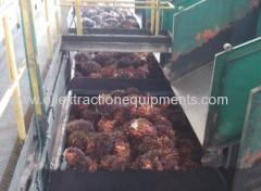 Palm oil machine / palm oil process machine
