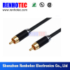 Plug Gender RCA to RCA Cable Audio Video RCA Male Cable