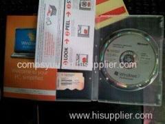 Discount Windows 7 Professional OEM SP1 Software Sales