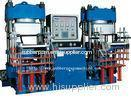 Rubber Compression Molding Machine Vulcanizing Press Equipment With Djusted Module