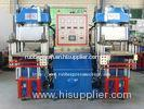 High Performance Vacuum Plate Rubber Vulcanizing Equipment With Two Station