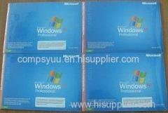 Windows XP Professional SP3 Full OEM Computer Utility Software