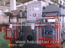 2RT Full Automatic Rubber Vulcanizing Equipment With Double Motor 40KW