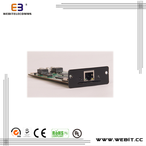 card series KVM remote control module