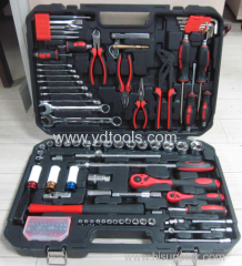 127PCS TOOL SET SOCKET SET