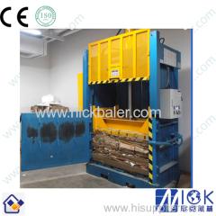 Cardboard Heavy Duty Baler