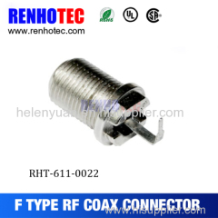 Factory price Reliable Quality F Connector