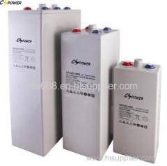 2V800ah Opzv Battery 2V800ah Opzv Battery