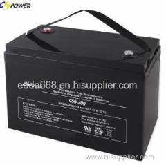 6V420Ah Agm Battery6V420Ah Agm Battery