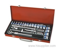 26PCS tool set socket set