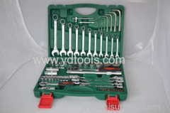 77PCS TOOL SET SOCKET SET