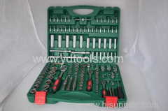 172PCS TOOL SET SOCKET SET