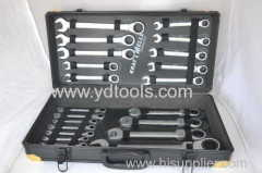 21PCS WRENCH SET GEAR WRENCH