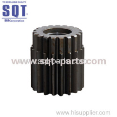 excavator swing sun gear for pc220-7 2062671410