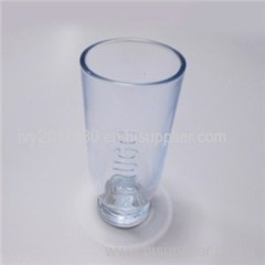 Fruit Juice Glass Cups