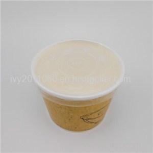 Hot Soup Paper Cups